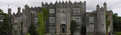 GGFOI Birr Castle