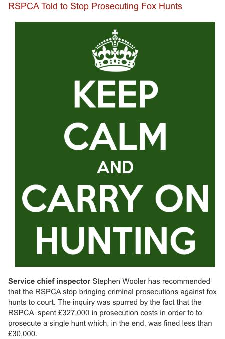RSPCA Keep Calm