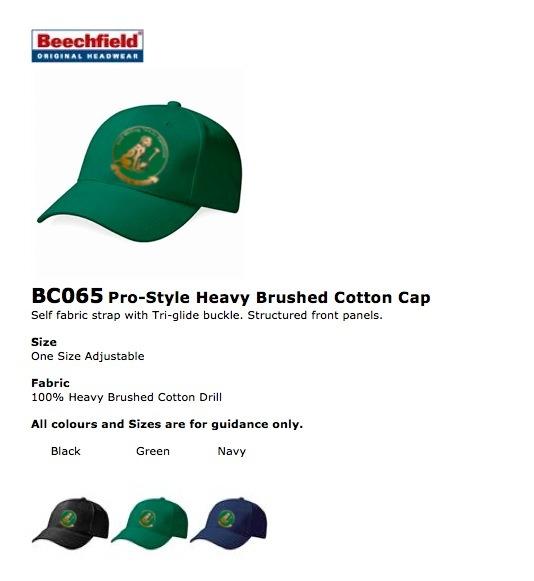 BC065 Cap A